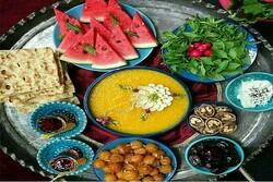 İran'ın güneyinde Ramazan gelenekleri