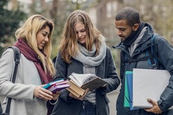 ورود دانشجویانی خارجی به آمریکا مجاز شد