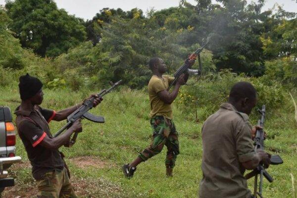 Nijerya'da etnik çatışmalar: 10 ölü