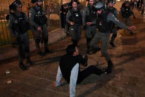 رهبران مقاومت فلسطین نسبت به وحشیگریهای رژیم اشغالگر هشدار دادند
