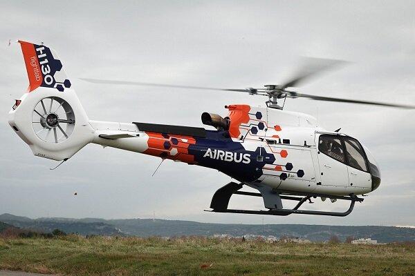 ایرباس یک گام به تولید هلیکوپتر تمام خودران نزدیکتر شد