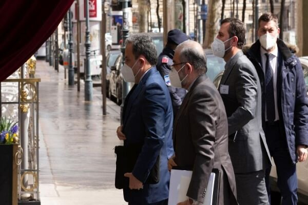 JCPOA Joint Commission to be held in Vienna today
