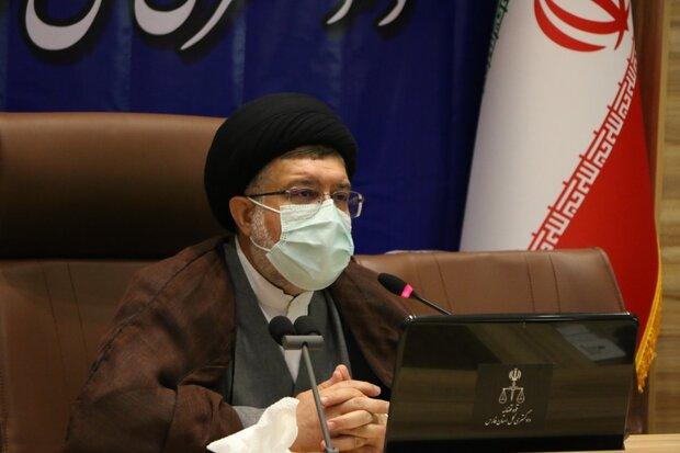 برگزاری جلسه رسیدگی به پرونده یک صرافی در شیراز با ۱۷۰ شاکی