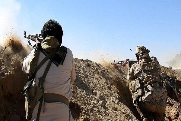 115 Saudi coalition forces killed, injured in Ma'rib