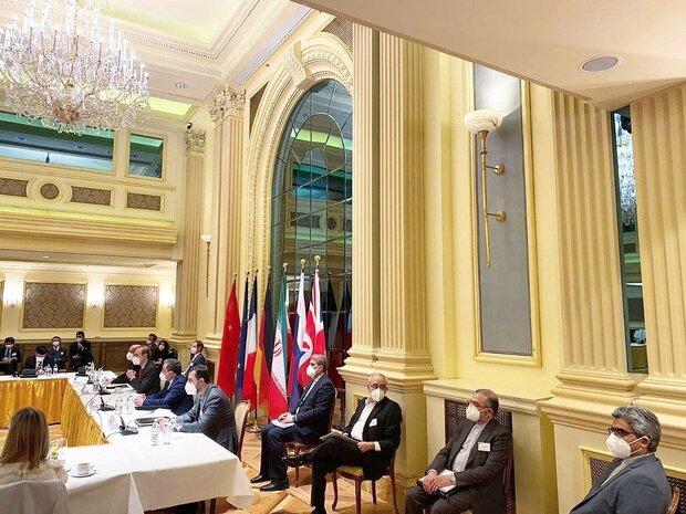 Viyana görüşmeleri 3 hafta içinde başarıyla tamamlanması hedefleniyor