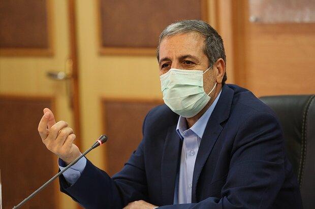 تکمیل پروژههای عمران شهری در استان بوشهر تسریع شود