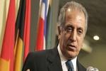 افغانستان کے امور میں امریکہ کے خصوصی نمائندے زلمے خلیل زاد مستعفی