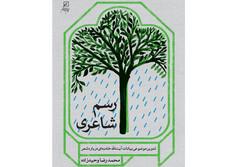 محمدرضا وحیدزاده «رسم شاعری» را روانه بازار کرد