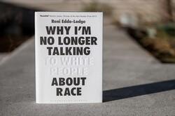 بررسی کتاب نویسنده انگلیسی در خصوص نژاد پرستی «ساختارمند» در غرب