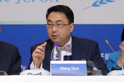 Important issue in reviving JCPOA is sense of justice: China