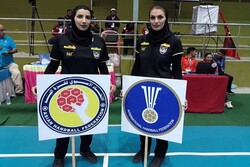 دعوت از سه نماینده ایران برای هندبال بانوان جام باشگاههای آسیا