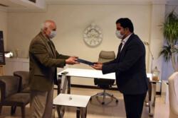 رییس شورای عالی آموزش انجمن سینمای جوانان منصوب شد
