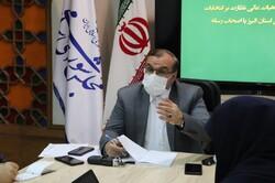 ۷۲ درصد از داوطلبین انتخابات شوراها در البرز تأیید صلاحیت شدند