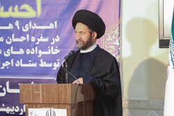 ستاد اجرایی فرمان امام در عرصه خدمترسانی شاهکار نظام است