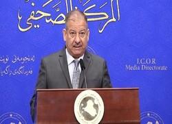 اوضاع امنیتی عراق بسیار نگران کننده است/ «حمرین» تهدید کننده امنیت ۴ استان