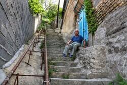 شهر پله ها