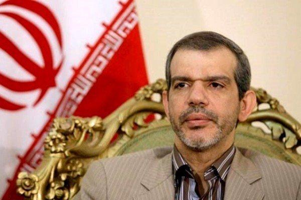 Iraq interested in Tehran-Riyadh relations: Ex-envoy