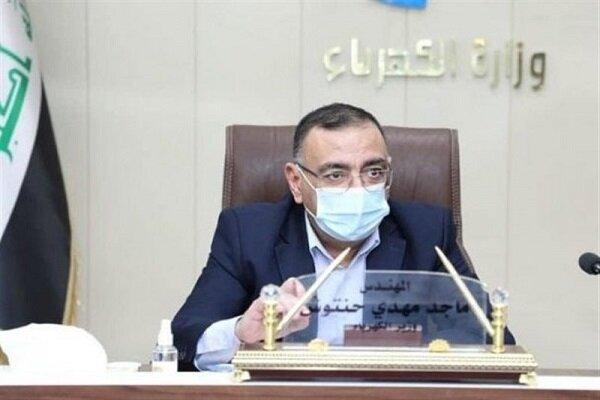 وزير الكهرباء العراقي سيتوجة الاسبوع المقبل الى ايران