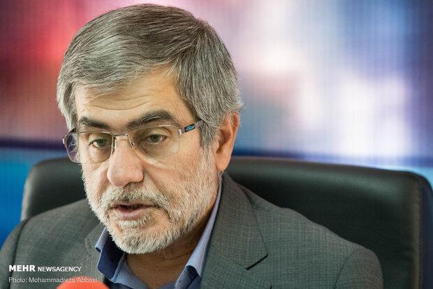 «فریدون عباسی» رسماً نامزدی خود در انتخابات ۱۴۰۰ را اعلام کرد