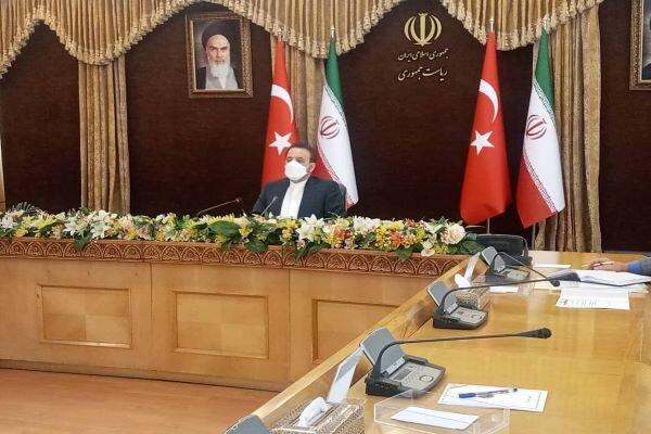 Vaezi terms Turkey as Iran's best economic partner in region