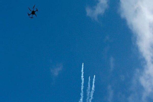 Israeli regime deploys 'tear gas drones' against Palestinians