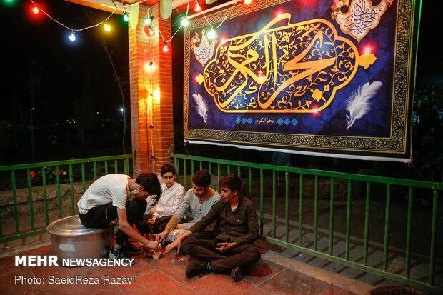 Ramazan ayında sade iftarlık