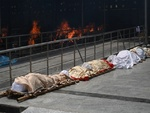 بھارت میں کورونا وائرس سے مزید 2ہزار 437 افراد ہلاک
