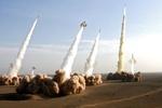 Hamas Tel Aviv'e 130 roket attı