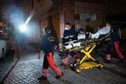 جرمنی میں ایک کلینک پر حملے میں 4 افراد ہلاک