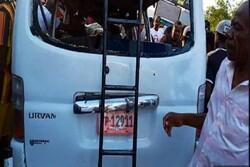 ۵۱ کشته و زخمی بر اثر حادثه رانندگی در هائیتی