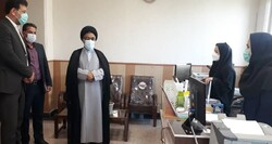 مدیریت متمرکز و نظارت میدانی هدف بازدیدهای سرزده دادگستری مرکزی