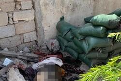 حمله انتحاری به کرکوک ناکام ماند
