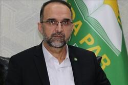 Bölgede huzur ve güvenliğin en büyük tehdidi işgal rejimidir
