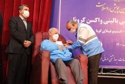 «کنژوکه» واکسن پایه برای واکسیناسیون کرونا در ایران است