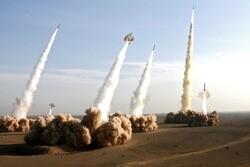 هزاران موشک برای هفته های متوالی در جنگ آتی به سوی ما شلیک خواهد شد