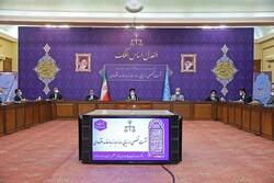 مبارزه با فساد در ذات انقلاب اسلامی نهفته است/ سیاست رانتی ارزی منجر به تولید پرونده قضایی میشود