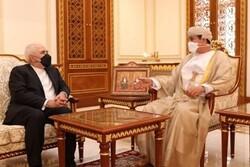 Oman briefed on latest developments in Iran's nuclear talks