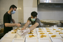 توزیع ۱۱۰ هزار پرس غذای گرم به مناسبت عید غدیر در فارس