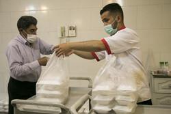اطعام علوی در عید غدیر/ گروههای جهادی خراسان شمالی به صف شدند