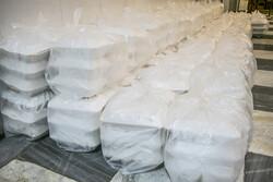 یک میلیون پرس غذای گرم توسط کمیته امداد خوزستان توزیع میشود