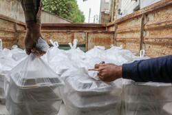 بیش از یک میلیون پرس غذای گرم بین نیازمندان هرمزگان توزیع شد