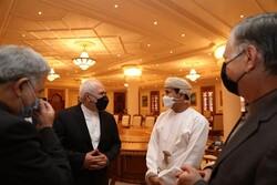 Dışişleri Bakanı Zarif, Umman ziyaretini değerlendirdi