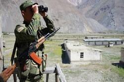 وقوع درگیری مسلحانه در مرز میان تاجیکستان و قرقیزستان