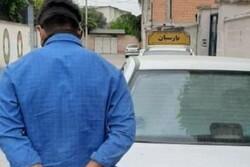 عامل حیوان آزاری در بهشهر دستگیر شد