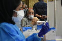 تزریق واکسن کرونا به گروه سنی ۷۵ تا ۸۰ سال در اهر آغاز شد