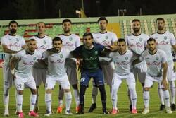 صعود خیبر خرمآباد به جمع هشت تیم برتر جام حذفی