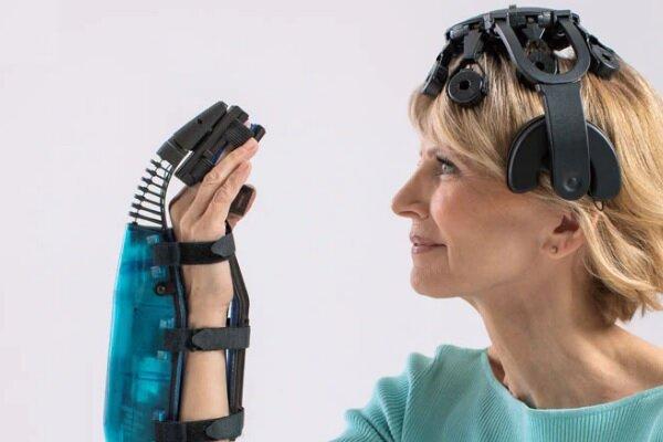 رابط کاربری مغز و رایانه برای توانبخشی بعد از سکته مجوز گرفت