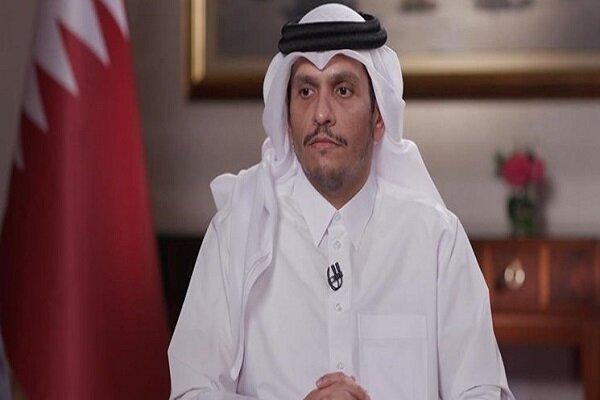 Doha backs positive talks between Tehran, Persian Gulf states