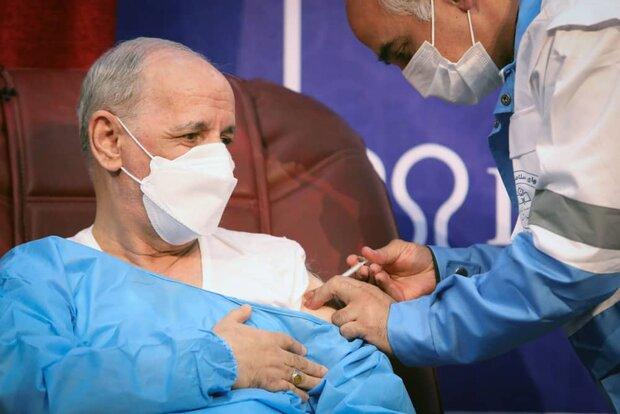 آغاز واکسیناسیون افراد زیر ۸۰ سال از هفته جاری در فارس