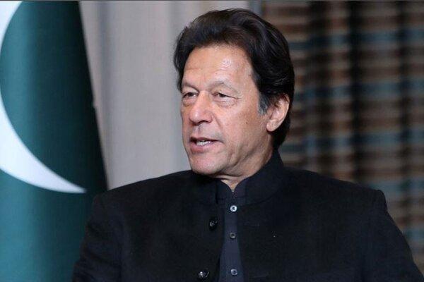 پاکستانی وزیرِ اعظم کا یومِ شہدائے کشمیر پر کشمیریوں کے ساتھ کھڑا رہنے کا عزم